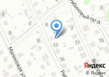 Компания «АВИА-ЭКСПРЕСС межрегиональное транспортное объединение» на карте