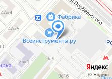 Компания «Магазин хлебобулочной продукции» на карте