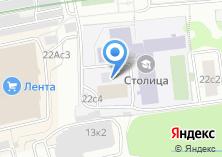 Компания «Копипласт.ru» на карте