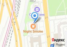 Компания «ТРИТОН-М» на карте