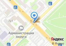 Компания «Дверидлявас - Интернет-магазин» на карте