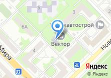 Компания «Классика-М» на карте