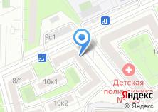 Компания «БирХаус 12» на карте