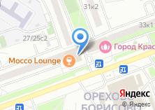 Компания «Pandora Planet» на карте