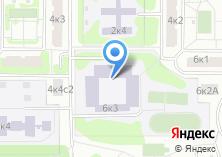 Компания «Взаимодействие» на карте