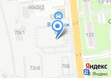 Компания «Гротеск РФ» на карте