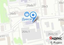 Компания «Агро-3» на карте