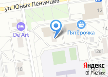 Компания «Статус магазин обуви» на карте