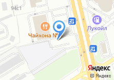 Компания «Интернет-магазин автозапчастей» на карте