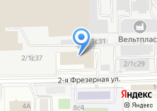 Компания «ГрандКлимат» на карте