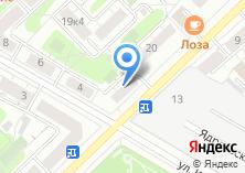 Компания «МИКРОКОМ» на карте