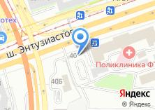 Компания «НК Роснефть-МЗ Нефтепродукт» на карте