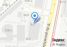 Компания «BIT24.RU» на карте