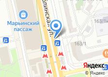 Компания «Печати.ru» на карте