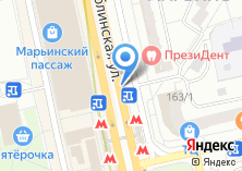 Компания «Экспонирующая Камера» на карте