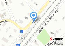 Компания «Магазин цветов на Селезнёва» на карте