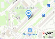 Компания «Суздаль терем» на карте