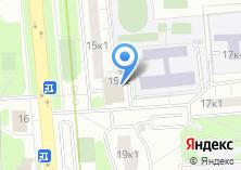 Компания «Твой пир» на карте