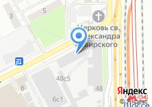Компания «Мастерская по ремонту обуви на Гаражной» на карте