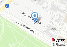 Компания «Olivertoys.ru» на карте
