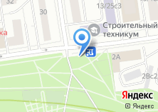 Компания «Магазин продуктов на Шкулева» на карте