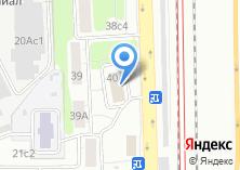 Компания «ОДС Инженерная служба района Соколиная Гора» на карте