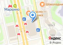 Компания «Reparatura» на карте