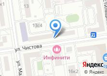 Компания «Центральная библиотека №42» на карте