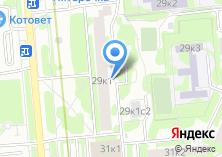 Компания «Экспресс 24» на карте