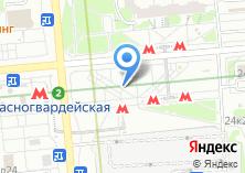 Компания «Фица С.В» на карте
