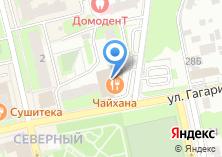 Компания «Натяжные Потолки Толком» на карте