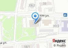 Компания «НАТУСАНА» на карте