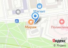 Компания «Магазин автозапчастей на Шкулева» на карте