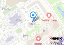 Компания «СИЛИК» на карте