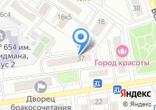 Компания «Ванна Люкс» на карте