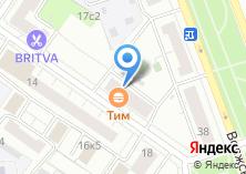 Компания «ФармоВит» на карте