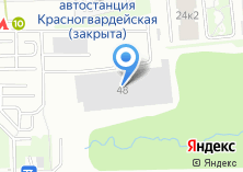 Компания «Тонировка-экспресс» на карте