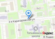 Компания «Интернет-магазин festivehouse» на карте