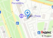 Компания «Стайл XXI» на карте