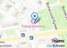 Компания «Альянс-Забота» на карте