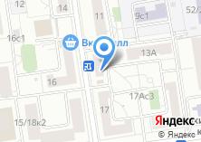 Компания «Logan-shop» на карте