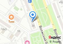 Компания «КупиВенок» на карте