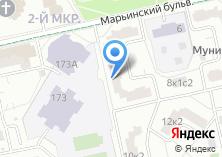 Компания «Лионлюкс+» на карте