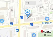 Компания «Дикрус Плюс» на карте