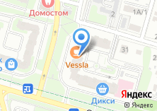 Компания «Ателье Подкова» на карте