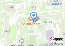 Компания «Продуктофф» на карте