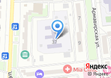 Компания «Детский сад №1582» на карте