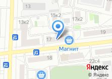 Компания «Пиявки Волжская купить +7 (926) 931-00-65» на карте