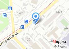 Компания «Серж» на карте