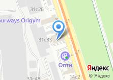 Компания «Покупалкин» на карте